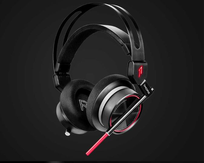 1MORE Spearhead VR Over-Ear Headphones (H1005)