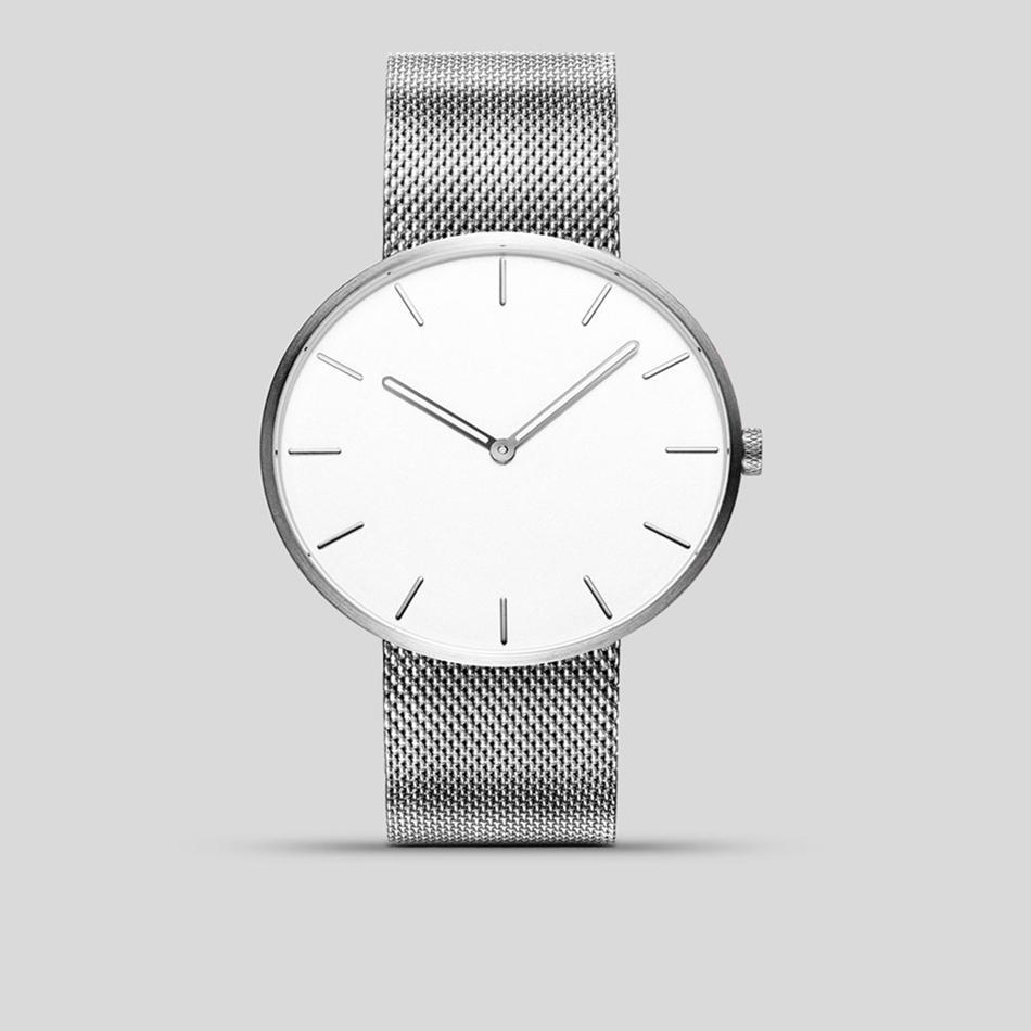 Xiaomi Twenty Seventeen waterproof quartz watches