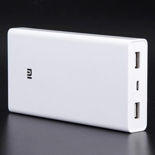 Xiaomi Mi 20000mAh Power Bank 2C